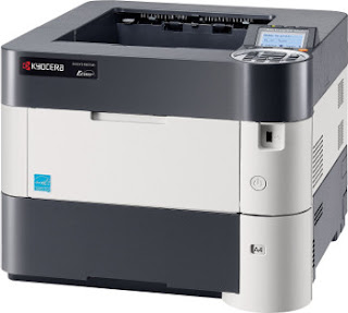 Kyocera Ecosys P3055dn Driver Download