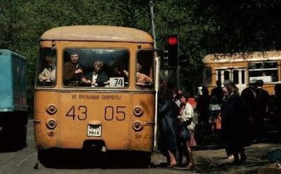Автобус лиаз фото