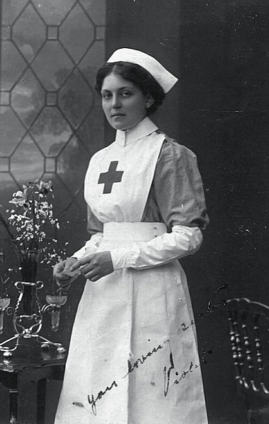 Violet Jessop The Survivor of 3 Major Shipwrecks