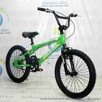 Sepeda BMX Senator X-Cross 20 Inci