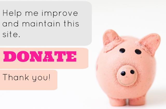 Donate to Cebuano101