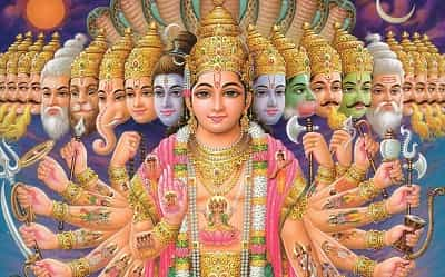 Ekadashi tithi me bhoolkar bhi na kare ye galti