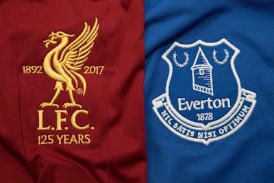 مباراة ليفربول وإيفرتون بتاريخ 02-12-2018 الدوري الانجليزي