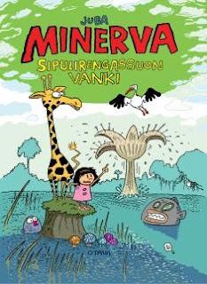 Juban uusin Minerva 2016