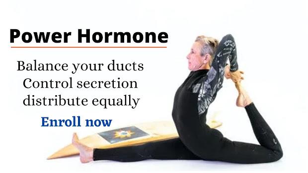 Hormone imbalance tips