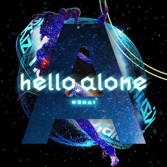 Kizuna AI - hello, alone