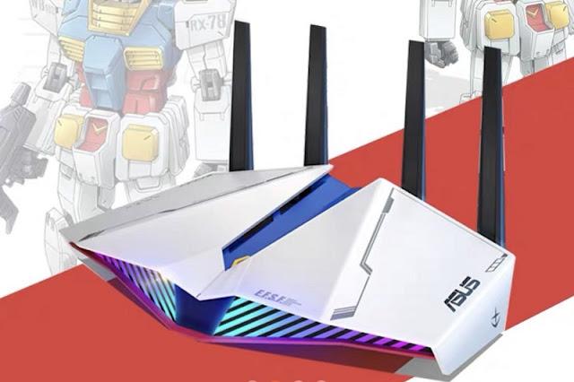 Asus GeForce RTX 3090 ROG Strix Gundam