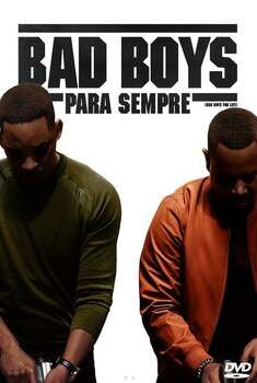 Bad Boys Para Sempre Torrent - HD 720p Dual Áudio