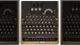 Enigma Nazi coding machine will be auctioned for as much as $ 200,000