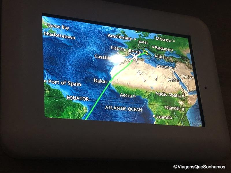 Alitalia Classe Premium