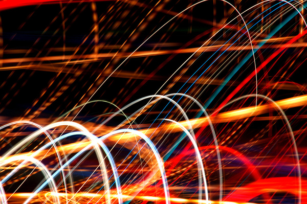 Abstract Photography: The Evolution Of Abstract Photography