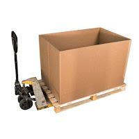 oversize box