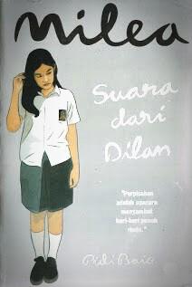 Suara dari Dilan Ebook Novel