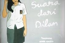 Novel Ebook PDF Suara dari Dilan | Milea by Pidi Baiq