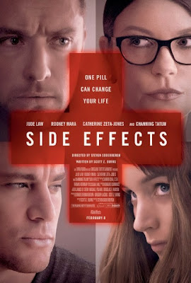 Poster Of Side Effects (2013) In Hindi English Dual Audio 300MB Compressed Small Size Pc Movie Free Download Only At worldfree4u.com