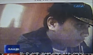 ATM Serial Killer Lipa Batangas, serail killer Lipa, serial killer Batangas