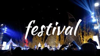 festival budaya jawa tengah
