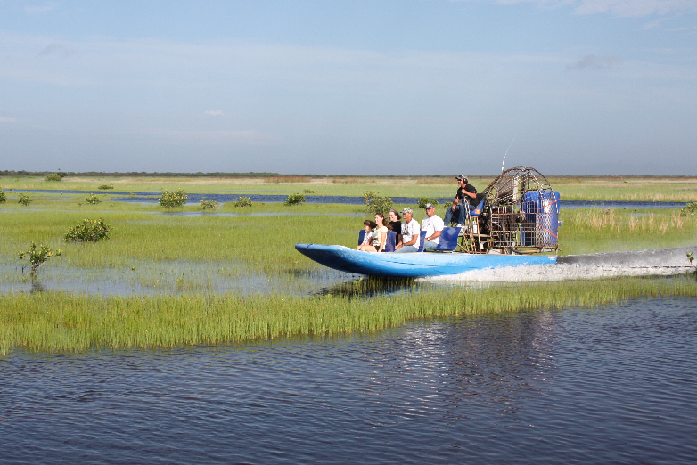 Island Boat Tours Everglades City Fl