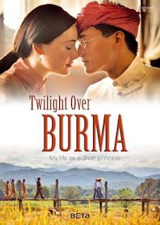 Twilight Over Burma สิ้นแสงฉาน (2015) [Subthai ซับไทย]
