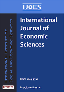 IJoES - International Journal of Economic Sciences