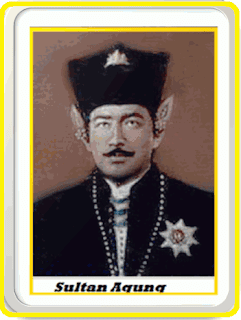 ketegangan panjang Mataram dan VOC tidaklah surut dengan perjanjian damai ditahun  Konflik Mataram dengan VOC 1628-1629