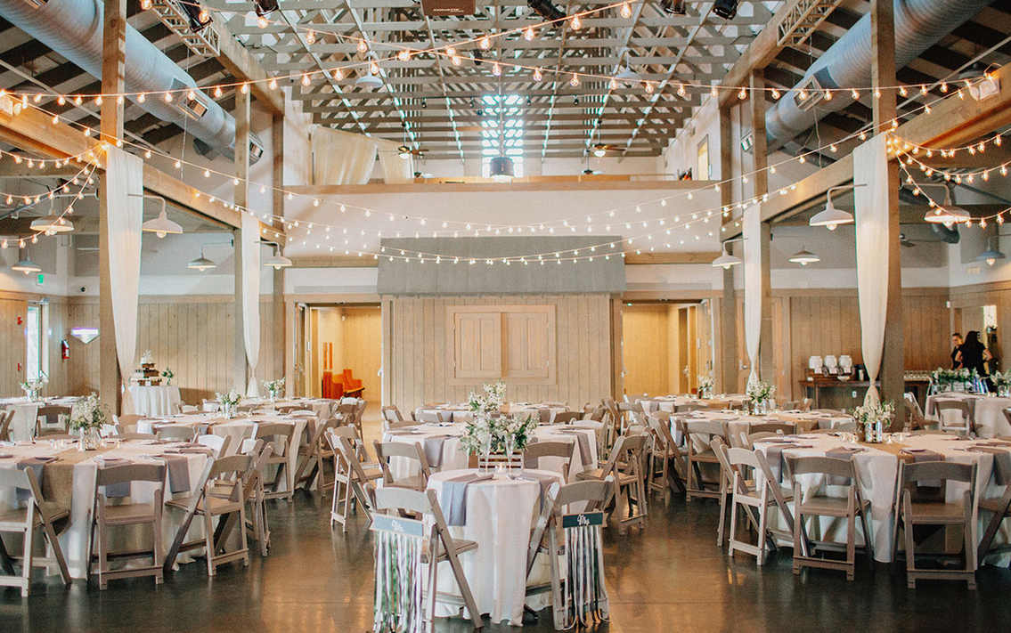 Nashville Event Space Wedding Venue