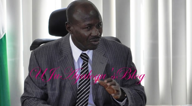 EFCC's Magu 'arrested': When the hunter becomes the bush meat