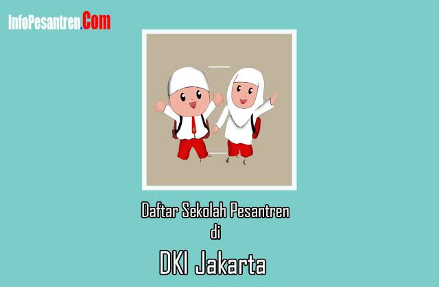 Sekolah Berbasis Pesantren di Jakarta