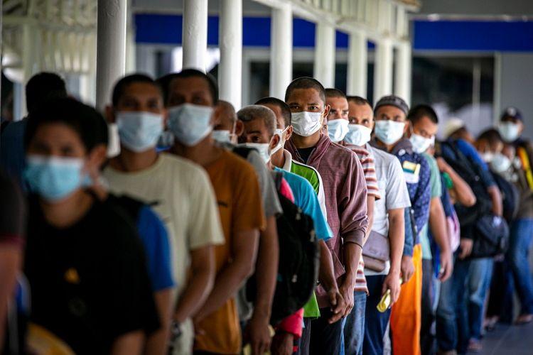 Jubir Kemenlu Buka Suara Terkait Malaysia Melarang WNI Masuk Negaranya