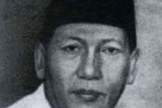 Biografi Zainul Arifin