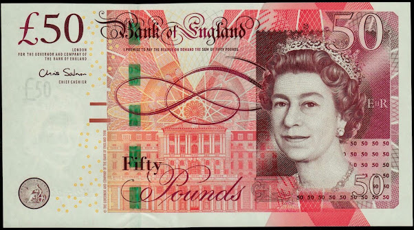 British Pound / Pound Sterling