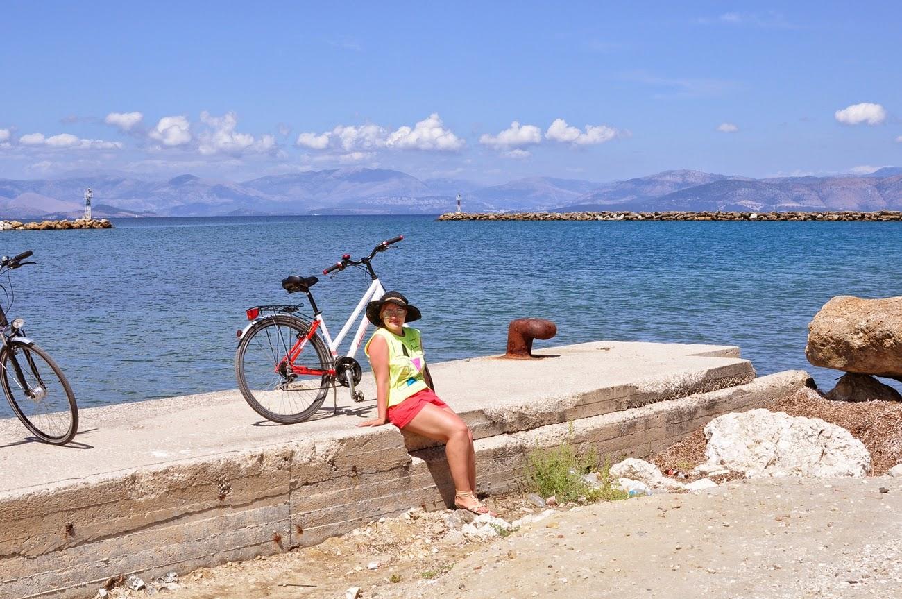 port-Korfu