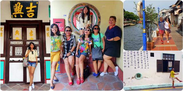 Kota Tua Malacca