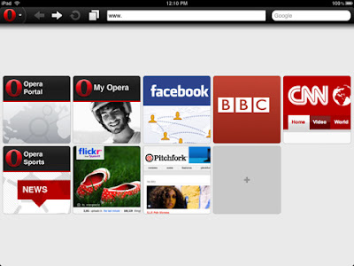 تحميل متصفح اوبرا للكمبيوتر عربي