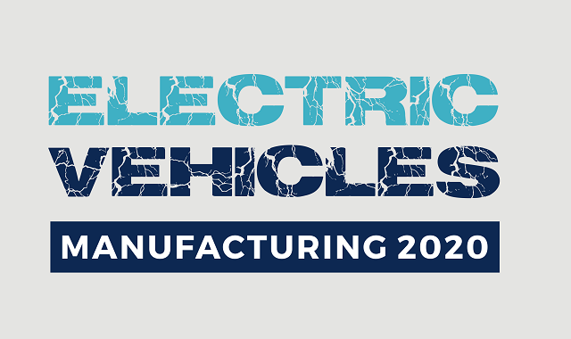 The top electric vehicles manufacturers in 2020