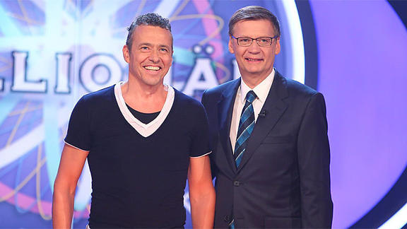 Wer Wird Millionär Freitag Den 28092012 1036 Sendung