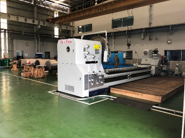 Lathe Machine Φ1520×5000L