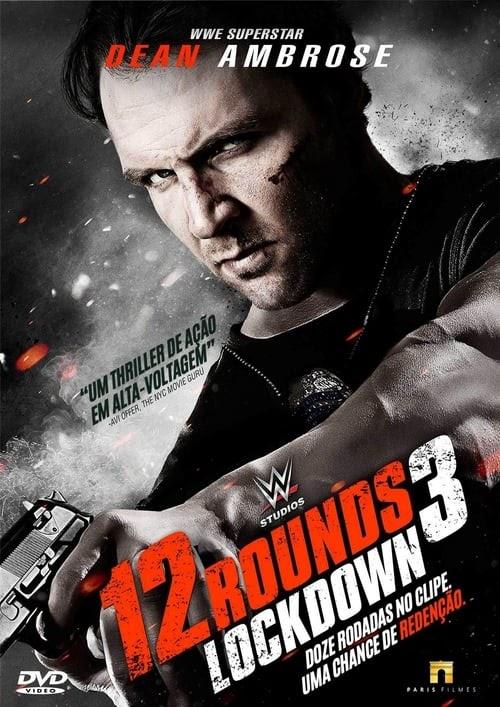 Hd 12 Rounds 3 Lockdown 2015 German 1080p Bluray Ganzer Film Deutsch