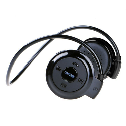 Cootree® C220 Jogger sports Sweat Proof Wireless Bluetooth 4.0 Headset