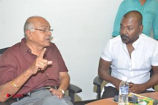 Raai Laxmi Raghava Lawrence Motta Siva Ketta Siva Press Meet Stills  0071.jpg