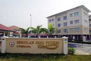Sekolah Integrasi Di Shah Alam Kronis R