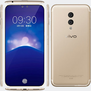 Vivo xPlay7 2018 specs and price
