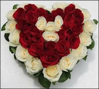 Rangkaian Bunga Mawar