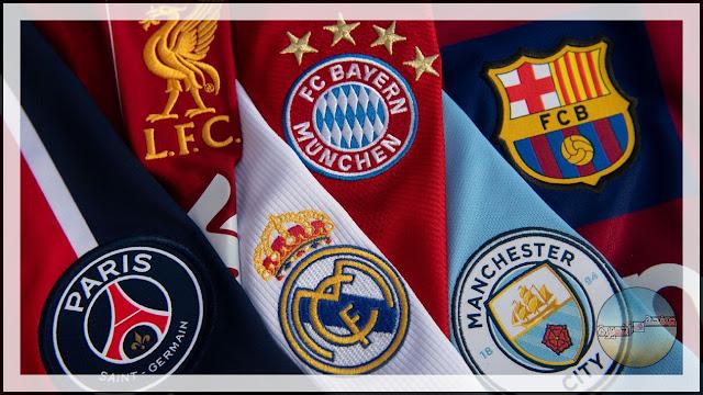 دوري السوبر الأوروبي وصراع الأفيال   هل تنهار منظومة كرة القدم العالمية؟!