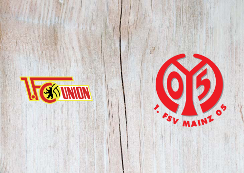 Union Berlin vs Mainz 05 -Highlights 27 May 2020