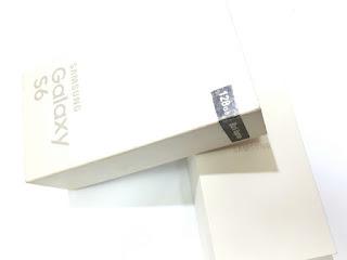 Dus Buku Hape Samsung Galaxy S6 Box