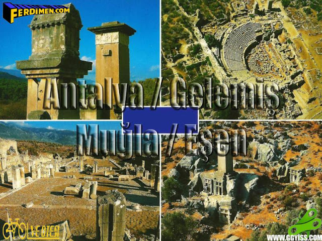 2012/06/02 İç ve Batı Anadolu Turu (22.gün)