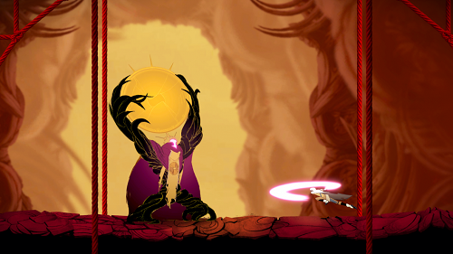 Sundered: Eldritch Edition Story