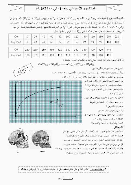 الموضوع التجريبي الأول في:العلوم الفيزيائية 1.jpg