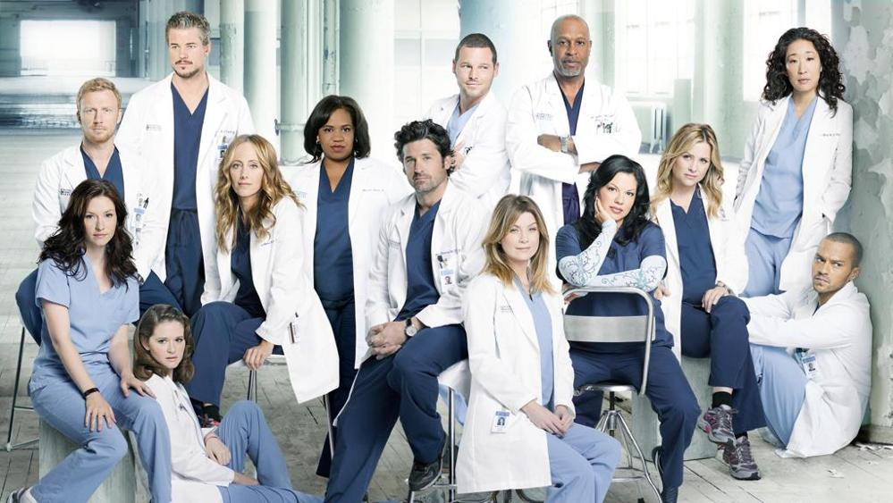 Greys Anatomy Season 14 Will Be On Netflix Seriesandmoviemadness